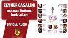 Zeynep Casalini - Hastane Önünde İncir Ağacı - ( Official Audio )