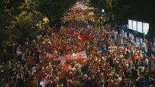 15 Temmuz Demokrasi Marşı