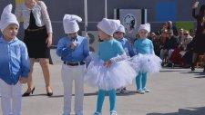 23 Nisan Etkinliği Kutlamalar Okul Gösterisi Tekirdağ Mektebim Okulu 23.04.2015