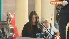 Bakan Sarıeroğlu Gazileri Anma Programında Konuştu