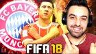 Bayern Münıh Challenge ! Fıfa 18 !