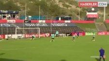 Hollanda Milli Takım Aday Kadrosunda Türkiye'den 4 Futbolcu Yer Aldı