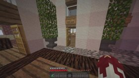 Minecraft Saklambaç Okul