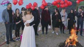 Muhteşem Bir Sürpriz Evlilik Teklifi Ezgi & Tahsin