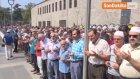 Trabzon'da Spor, İş ve Siyaset Camiası Bu Cenazede Buluştu