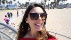 Vlog: Los Angeles'da 2 Gün