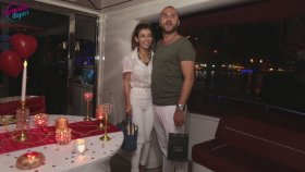 Yatta Sürpriz Evlilik Teklifi   Renkli Lazer