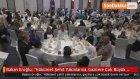 """Bakan Eroğlu: """"Hükümet Şehit Yakınlarına, Gazilere Çok Büyük Önem Veriyor"""""""