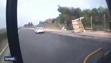 Otobüs Şoföründen Alkışlanacak Davranış