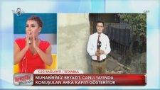 Reyting Uğruna Muhabirin Hayatını Hiçe Sayması (Gerçeğin Peşinde)