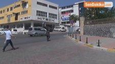 Şehit Polis Memurunun Cenazesi Adli Tıp Kurumu'ndan Alındı