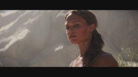 Tomb Raider (2018) Fragman