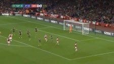 Arsenal 1-0 Doncaster Rovers (Maç Özeti - 20 Eylül 2017)