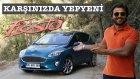Ford Fiesta Test Sürüşü