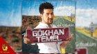Gökhan Temel - İz Sürer Gibi ( Remix ) - ( Official Audio )