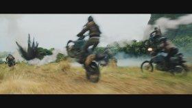 Jumanji: Vahşi Orman (2017) 2. Fragman