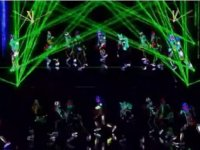 Light Balance - Yeni Performans