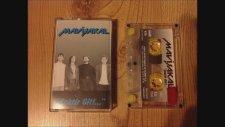 Mavi Sakal - Çektir Git (1992) [Full Albüm]