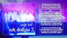 Snip Mb - Aşk Dediğin 2 [lyric Video]