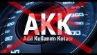 Turknet, Akk'yi Tamamen Kaldırdı!