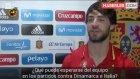 Athletic Bilbao'lu Yeray Alvarez, İkinci Kez Kanseri Yendi