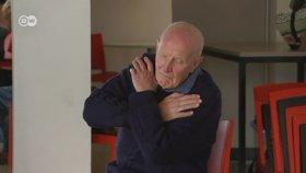 Avustralya'da Dansla Alzheimer Tedavisi