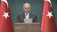 Başbakan'dan Hicri Yılbaşı Mesajı