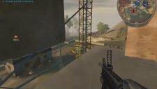 Battlefield 2 oynuyor bölüm 1