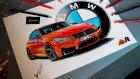 Bmw M3 Rhino | Araba Çizimi