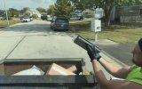 Çöp Toplayan Adamın PS4 Bulması