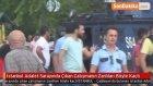 İstanbul Adalet Sarayında Çıkan Çatışmanın Zanlıları Böyle Kaçtı