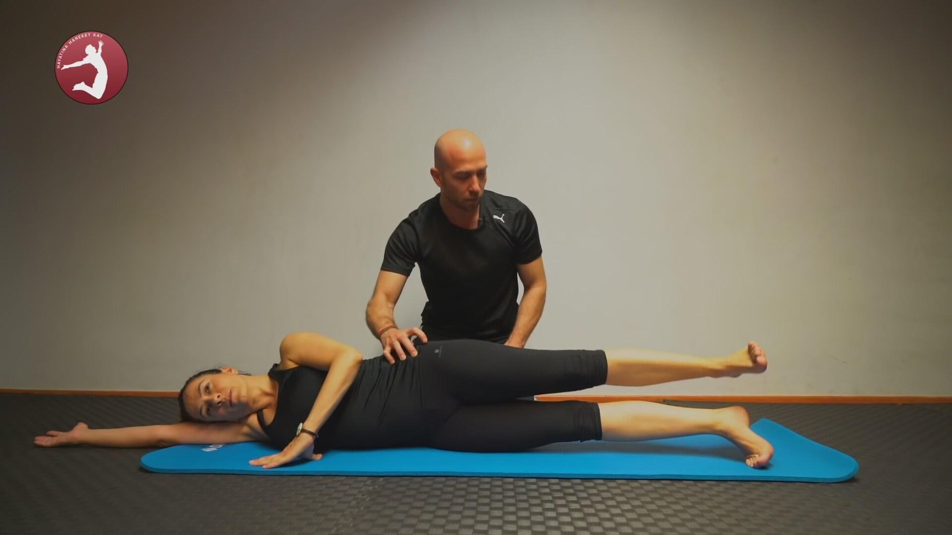 Kalça Sıkılaştırmak İçin Ne Yapmalı: Kalça Sıkılaştırma Egzersizleri
