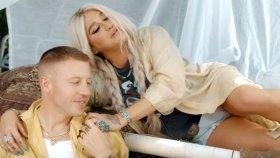 Macklemore -  Good Old Days Ft. Kesha