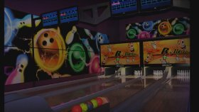 Mini Bowling Alley – Rollerball Bowling – US Bowling Corporation