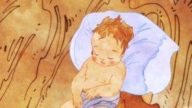 Baba Sesinden Dandini Dandini Dastana Ninnisi | Bizim Ninniler