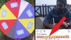 ÇARKI ÇEVİR - Türk Youtuber'a Emojili Yorum Yap