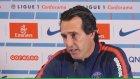 Emery'den Penaltı Açıklaması, Cavani, Neymar