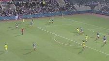 Hugo Vieira'nın Yanlışlıkla Harika Gol Atması