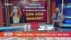 Itır Esen'in Skandal 15 Temmuz Tweeti
