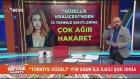 Türkiye Güzeli Itır Esen ile Şok İddia