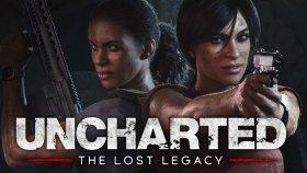 Uncharted Kayıp Miras - Canlı Son - Bölüm 6