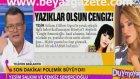 Yeşim Salkım İle Cengiz Semercioğlu Canlı Yayında Kavga Etti - Duymayan Kalmasın (22 Eylül Cuma)