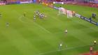 Enzo Perez'den harika bir gol