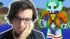 Hileciyi Yakaladık?! - Minecraft: Speed Builders