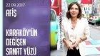 Karaköy'ün Değişen Sanat Yüzü - Afiş 22.09.2017 Cuma