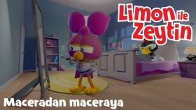 Limon ile Zeytin - Maceradan Maceraya