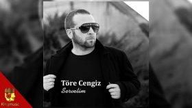 Töre Cengiz - Elinde Isıt Beni - ( Official Audio )