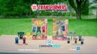 Transformers Team Combiner TVC