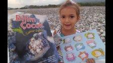 Tübitak Bilim Çocuk Dergisi Açtık, Biz Bu Dergiyi Çok Sevdik