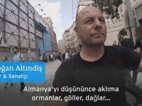 Türkiye ve Almanya Yaşamını Karşılaştırmak